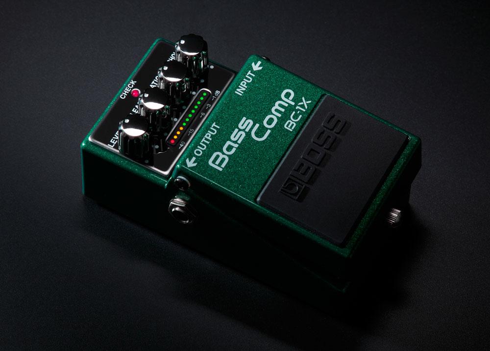 BC-1X Bass Comp