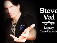 BOSS Interview with Steve Vai