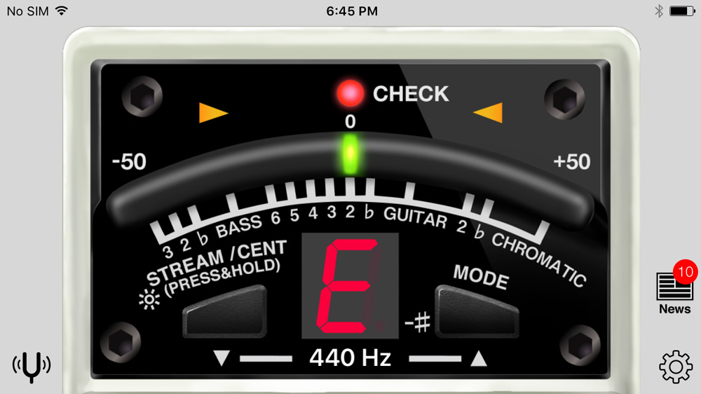 Free BOSS Tuner App Now Available - BOSS U S  Blog