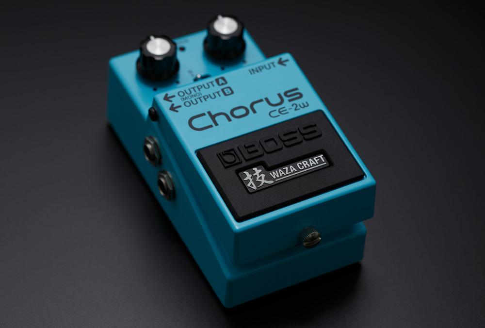 CE-2W Chorus