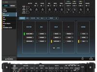 BOSS Tone Studio Editor for the Katana Guitar Amplifier Series