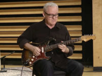 Guitarist Tim Pierce Plays the CP-1X Compressor