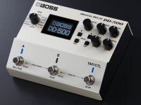 DD-500 Version 2 Software Update Released