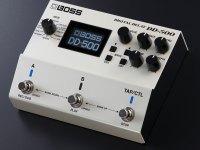 DD-500 Version 2 Software Update Released