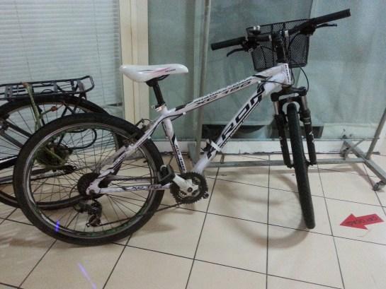Bisiklet Kiralama Modelleri