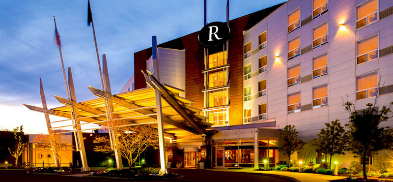 Hotels Near Gillette Stadium Best Rates Boston