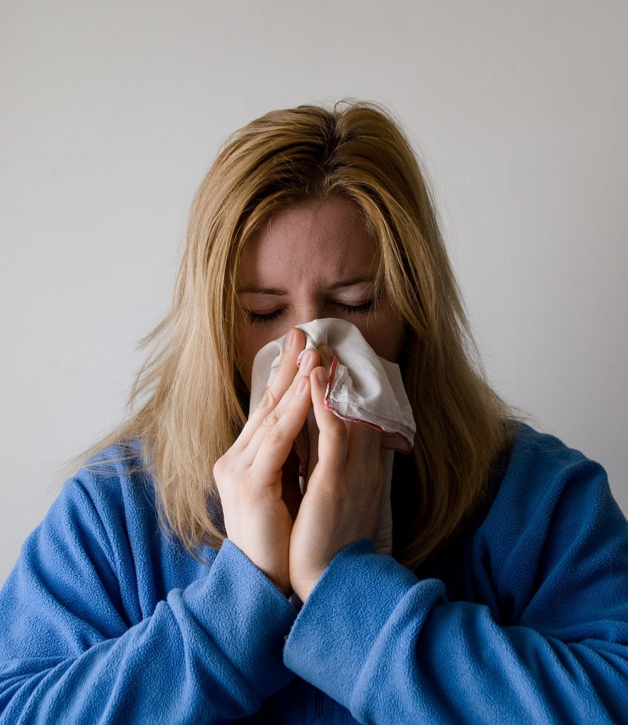 Anti-Allergy Cleaning in Boston, MA | The Boston Maids
