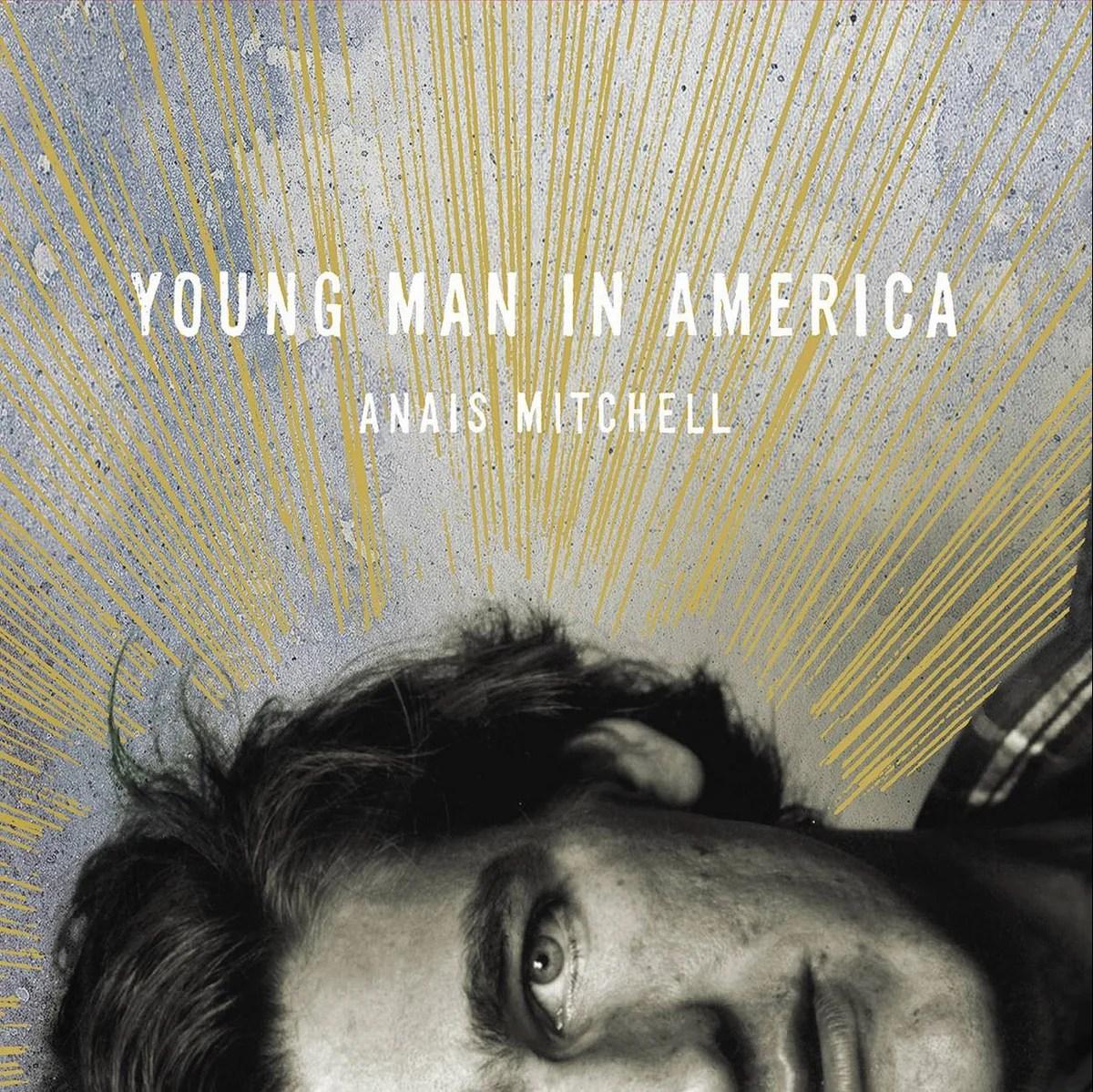 Anais Mitchell