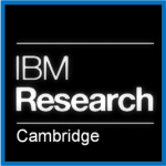 IBM Research Cambridge logo