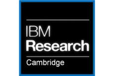 IBM Research Cambridge logo