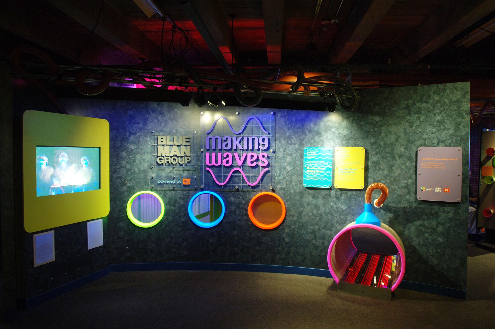 Traveling Exhibit Rentals Boston Childrens Museum