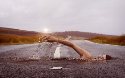 Feel Good Friday: Endurance
