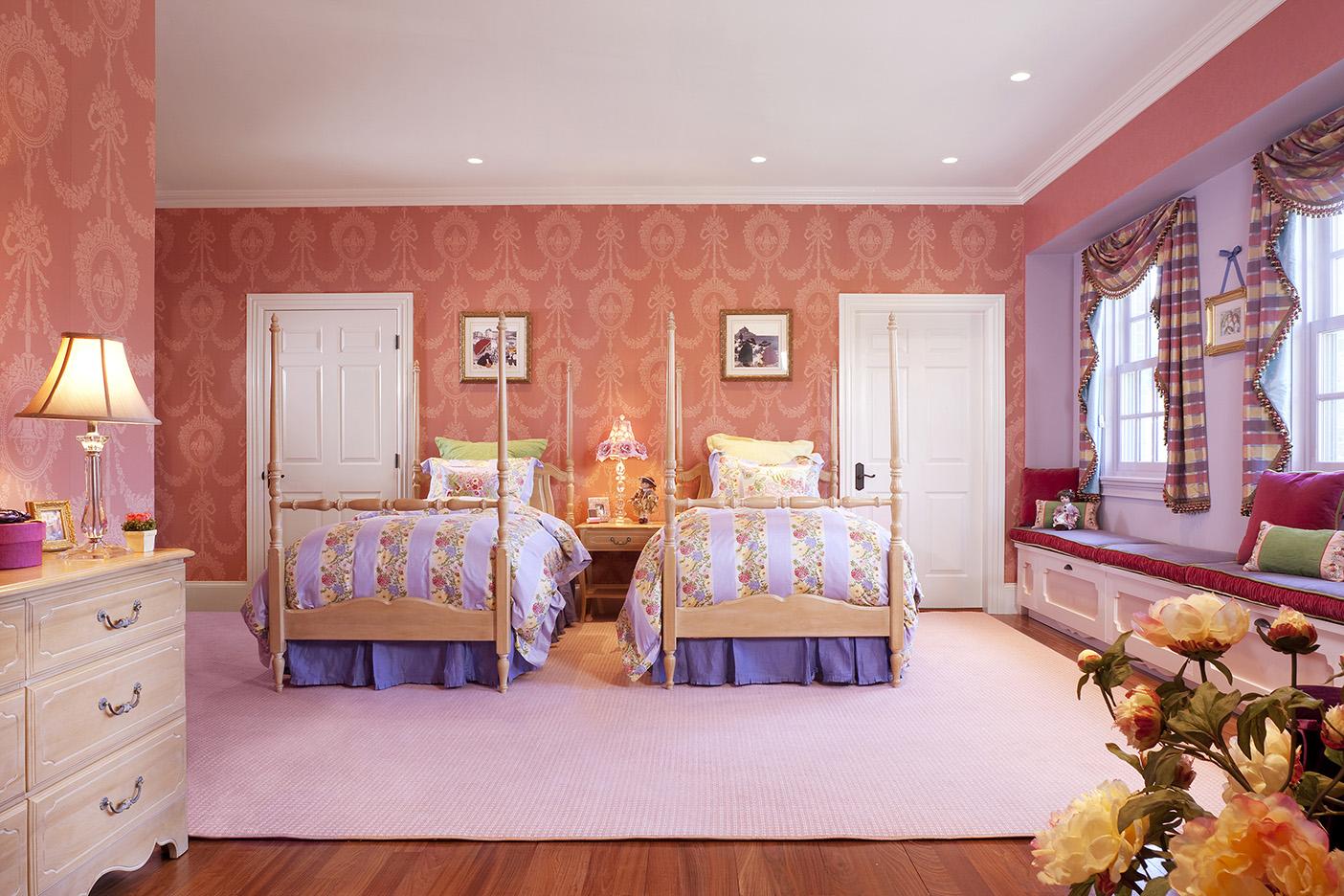 Art Deco Home Interiors