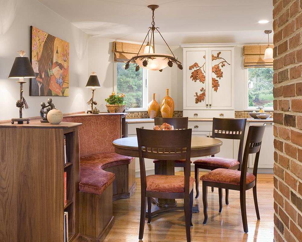 Contemporary Kitchen Design Gallery