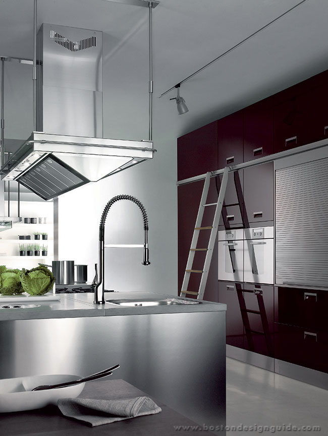 Kitchen And Bath Fixtures