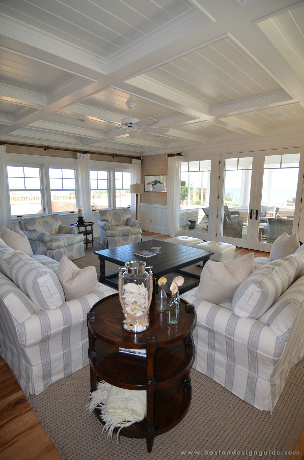 Queen Anne Design Furniture