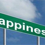 One Path to Happiness: Accept What Life Brings and Commit to Improving Things Within Your Control