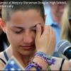 Emma Gonzalez addresses gun control rally in Parkland FL