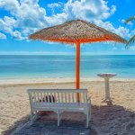 Take a Vacation for Mental Health