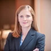 Marsha Butler Gordon, Ph.D.
