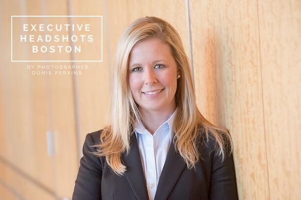 woman executive headshots boston 982