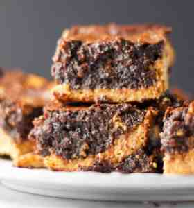 25 Gluten Free Desserts