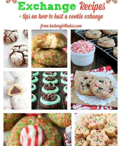 23 Christmas Cookie Recipes You Will Definitely Want To Share
