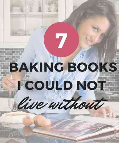 7 Baking Cookbooks To Take Your Baking To The Next Level