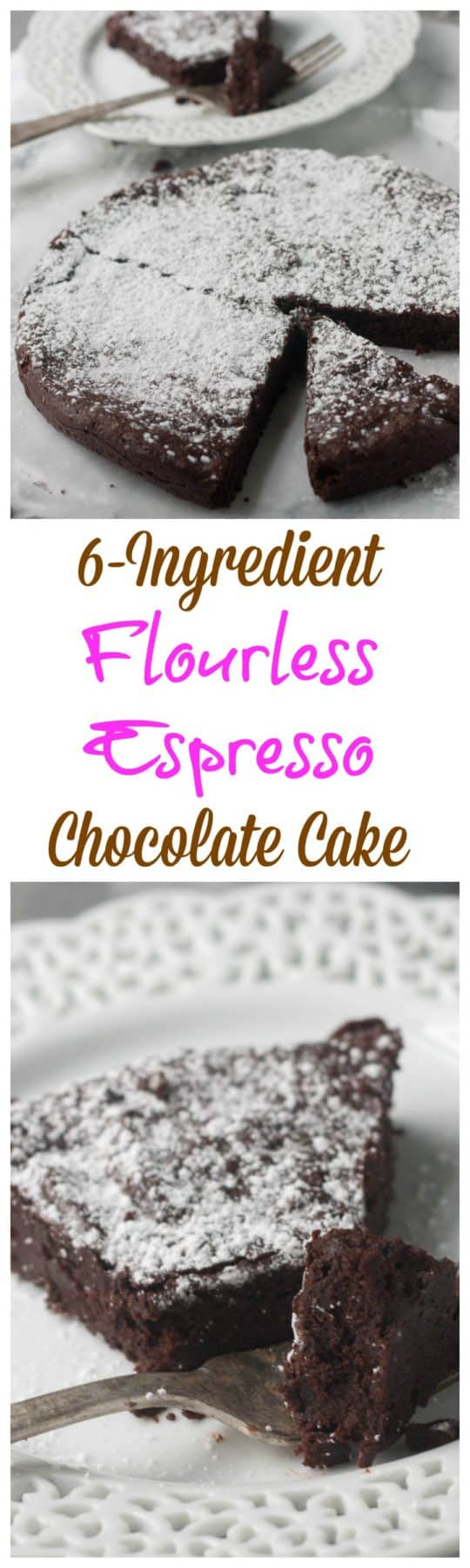 Ingredient Gluten Free Chocolate Cake Cocoa Powder