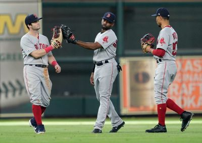 Game 54: Indians at Red Sox lineups and notes - The Boston ...