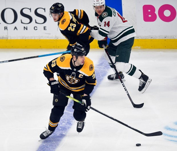 State Of The Bruins: Team In Good Shape, But Needs A Bit