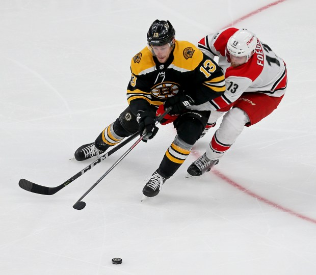 'Flying Orr' A Favorite Moment In Bruins History For Bruce