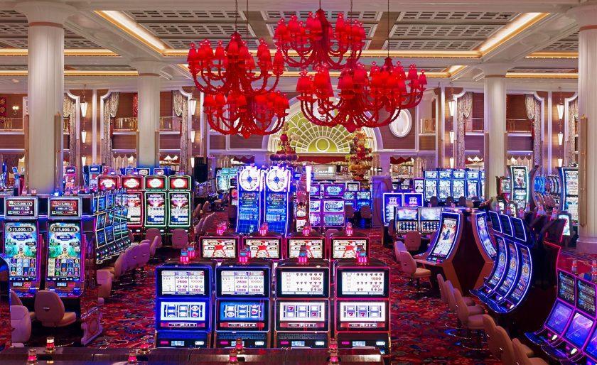 Klassische auf deutsche-casino.net Spielautomaten online