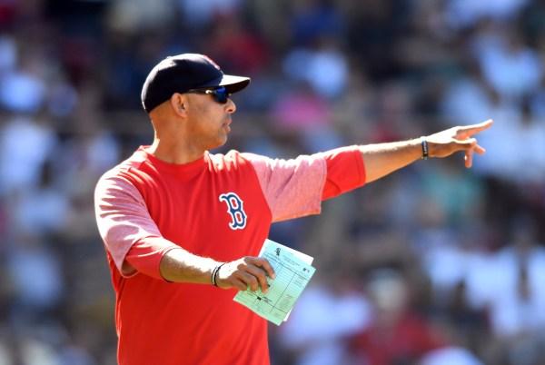 red sox boston # 26