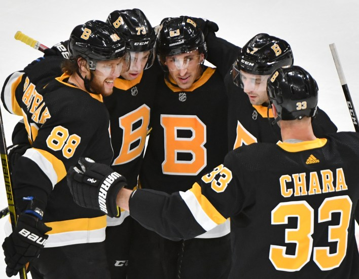 Boston Bruins: The Best Team No One is Talking About