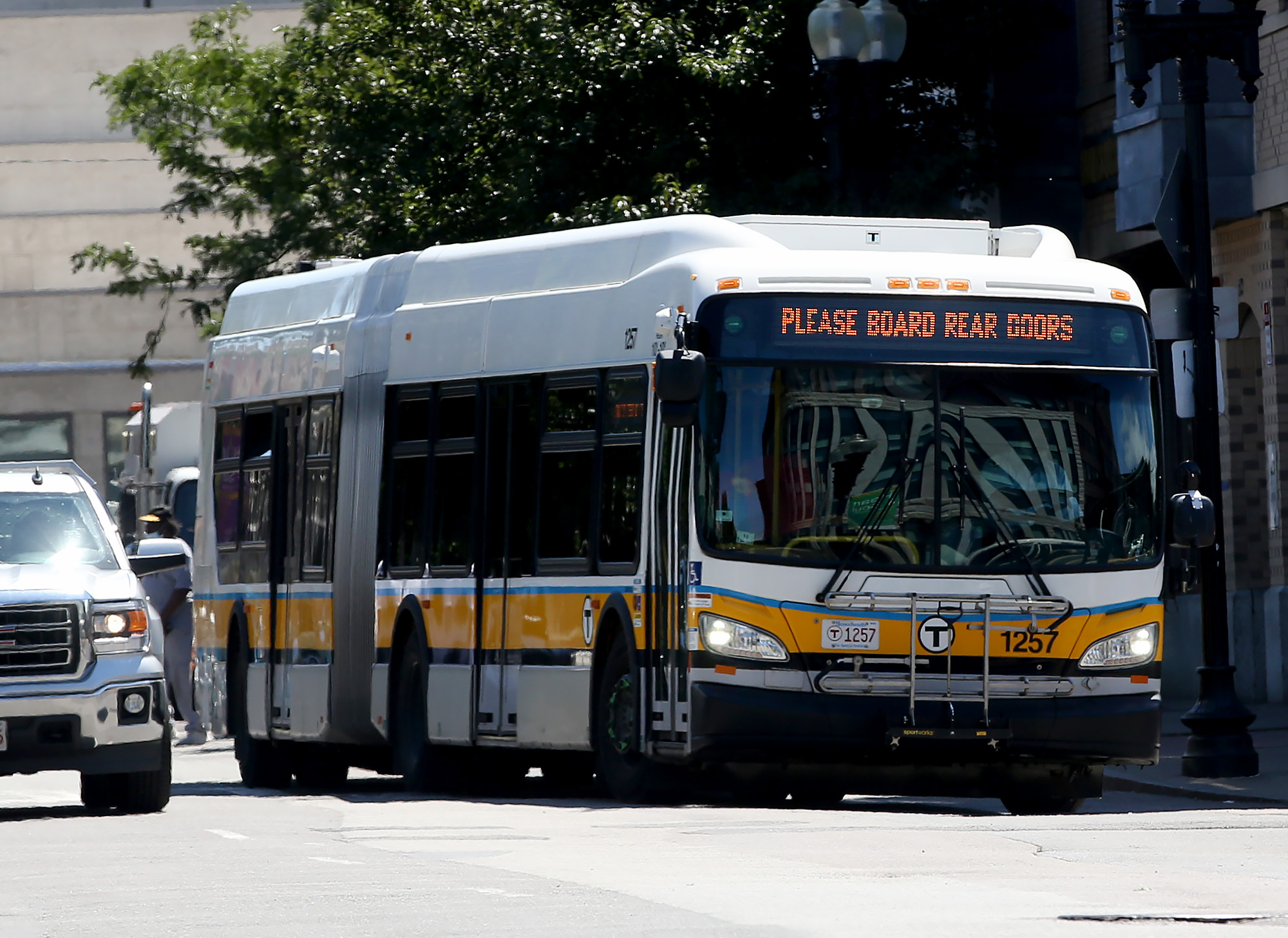 Ferry, weekend commuter service slashed as MBTA rolls out service cuts