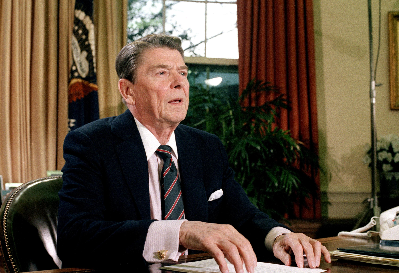 Republicans need to rebuild Reagan's shining city