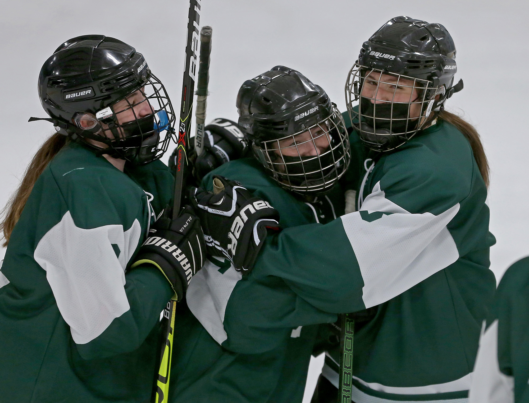 Taking a look at how the Super 8 girls tourney could have come together