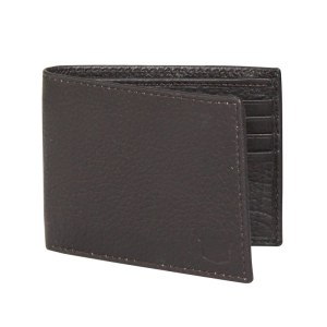 Fold Wallet Brown