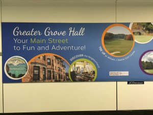 Fun and Adventure in Greater Grove Hall