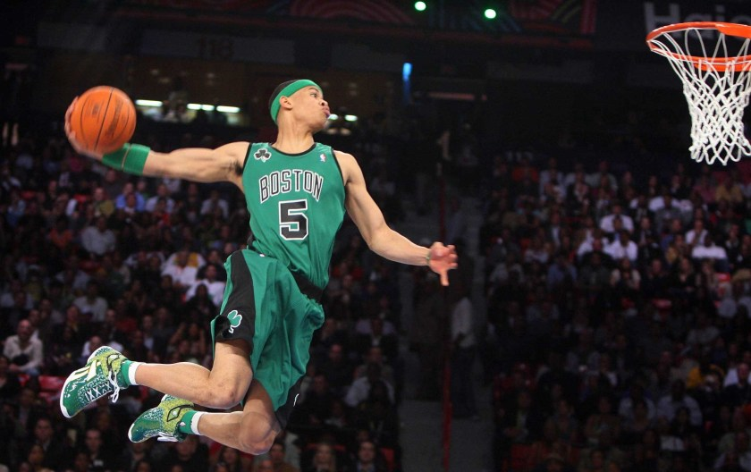 The Celtics Are Getting A Different Gerald Green Than The One They Shipped  To Minnesota Nine Years Ago – Boston's Big Four