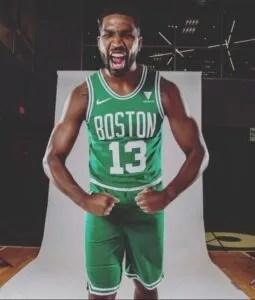 Tristan Thompson is the best rebounder the Celtics have ...