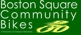 Boston Square Logo