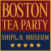 Boston Tea Party Ships & Museum Profile Picture