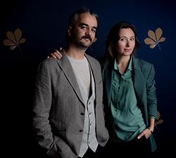 Mehmet Bahadir Er | Maryna Er Gorbach