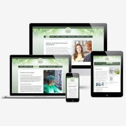 Responsive web design for Chelmsford MA