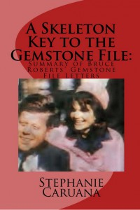 Skeleton Key to the Gemstone File