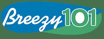 Breezy 101 Mainstream Adult Contemporary for Kosciusko Attala Central Mississippi