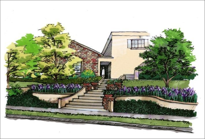Landscape Design Atlanta