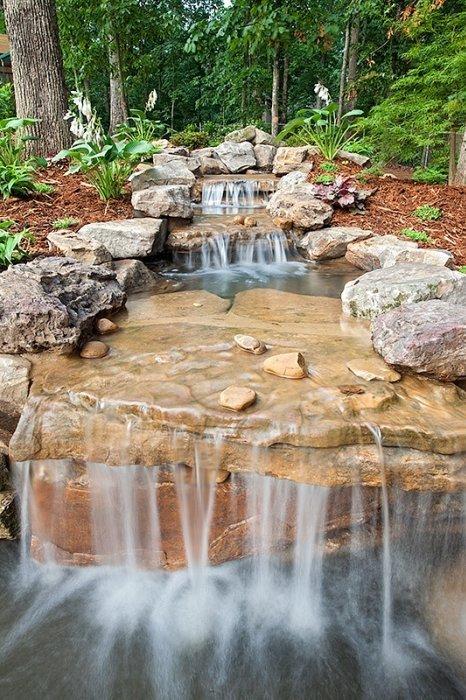 Atlanta Landscaping Photos